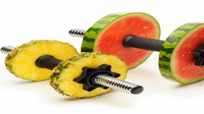 Что есть до и после тренировки | План питания и советы