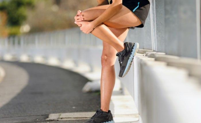 коленный сустав после травмы