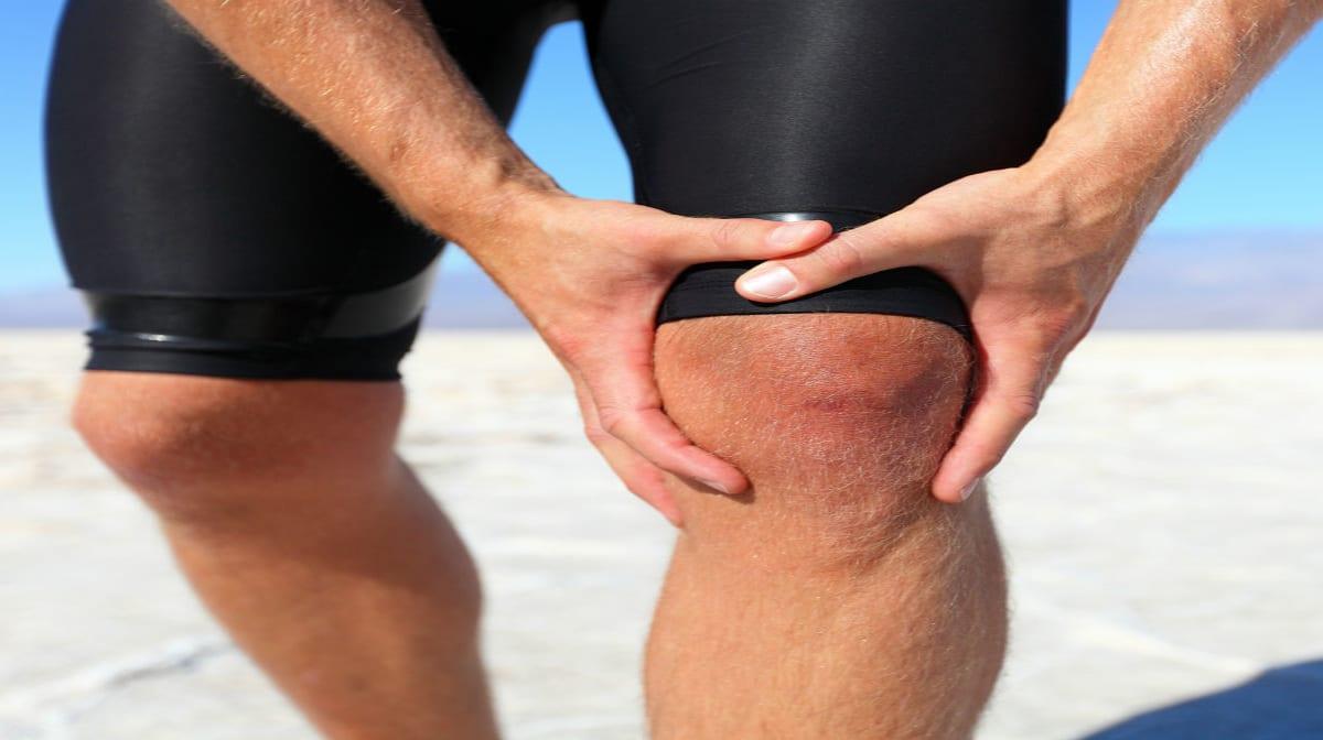 Как разработать коленный сустав при помощи упражнений?