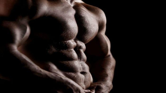 Как накачать грудь? I Топ 5 упражнений