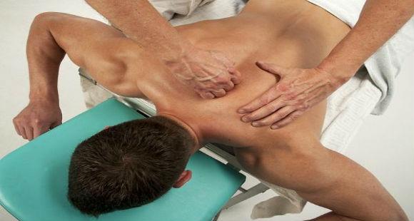 Спортивный массаж — что это?