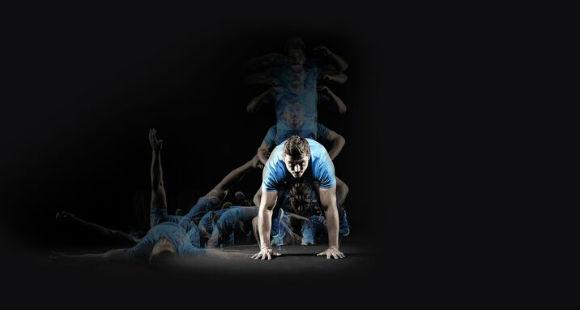 Берпи I Лучшее упражнение для похудения