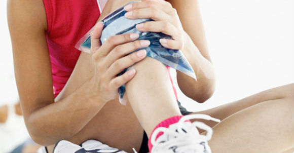 Почему болят мышцы после тренировки? I Что делать?