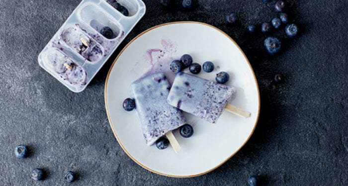 Летний десерт | Домашнее мороженое