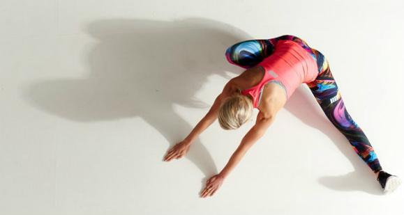 Изометрические упражнения I Как выполнять?