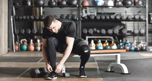 Вредные упражнения I То, что делать не надо