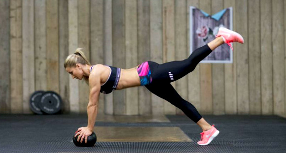 Статические упражнения I Что это? Плюсы и минусы