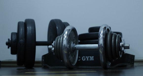 Развитие мышц предплечий и хвата