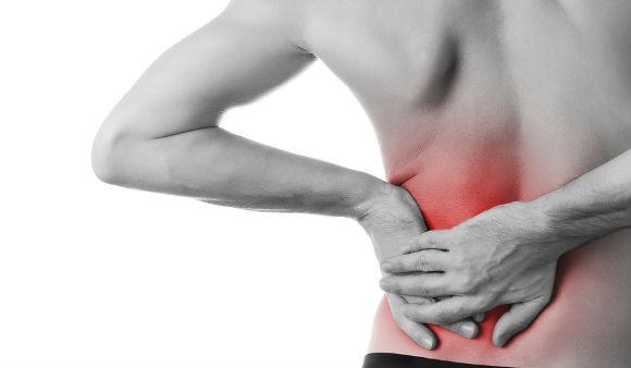 Как избавиться от боли в спине? I Физиопроцедуры