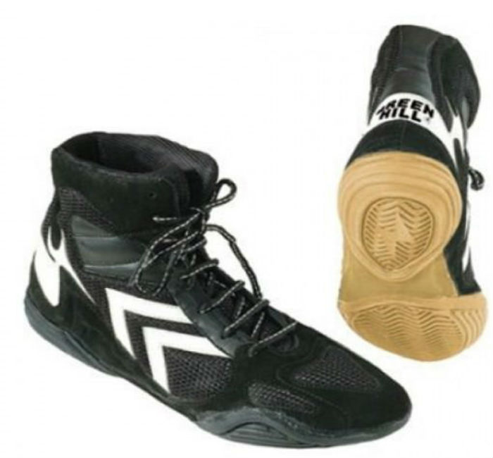 Обувь для силовых упражнений