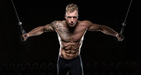 Гипертрофия мышц I Обзор различных типов