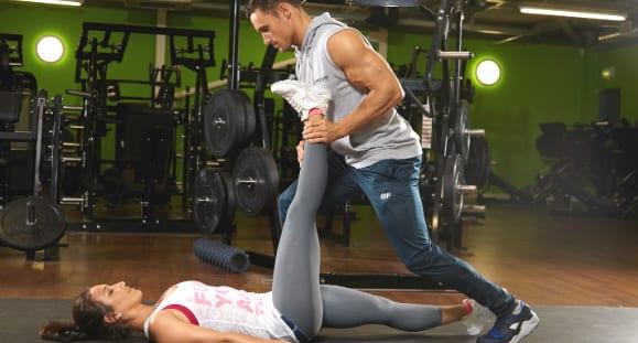 PNF-стретчинг | Для эффективной тренировки ног