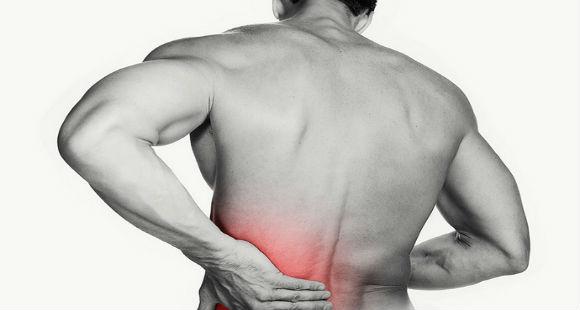 Как избавиться от боли в пояснице?