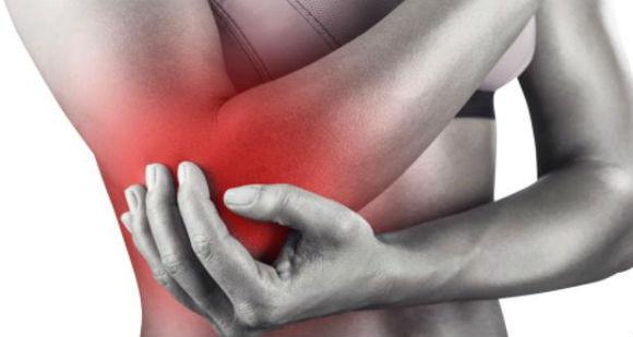 Как лечить суставы? I Упражнения для укрепления суставов