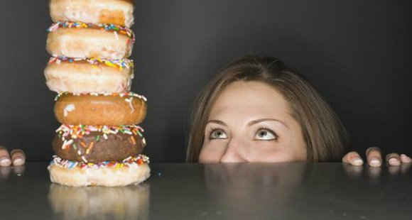 Как избавиться от тяги к сладкому? I 7 советов