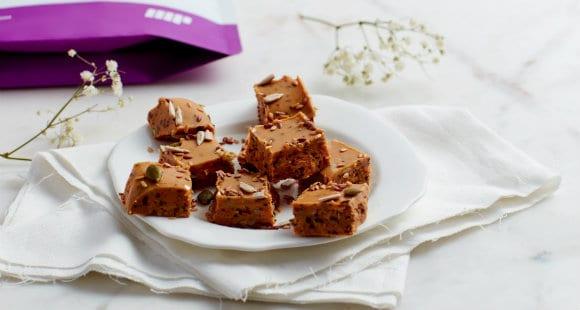Ореховый десерт I Вкусно и полезно