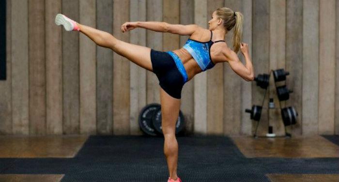 фитнес-цель