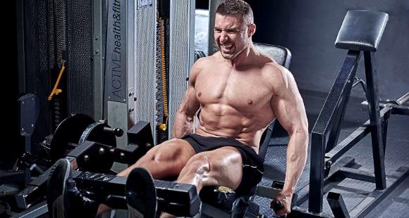 Упражнения для икроножных и камбаловидных мышц