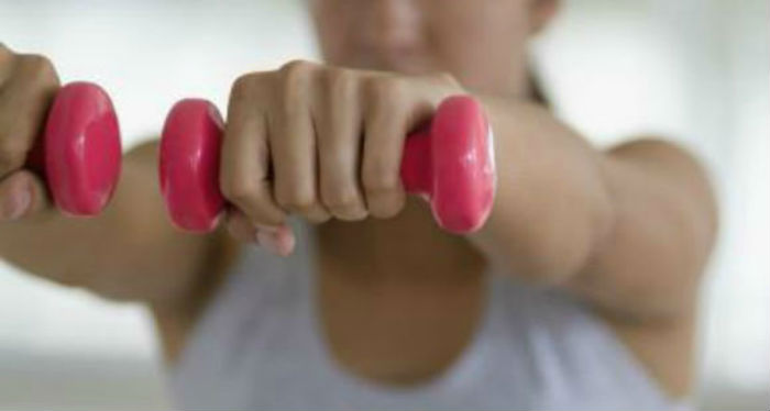 женский тренинг