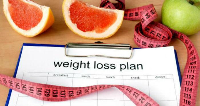 планировать диету