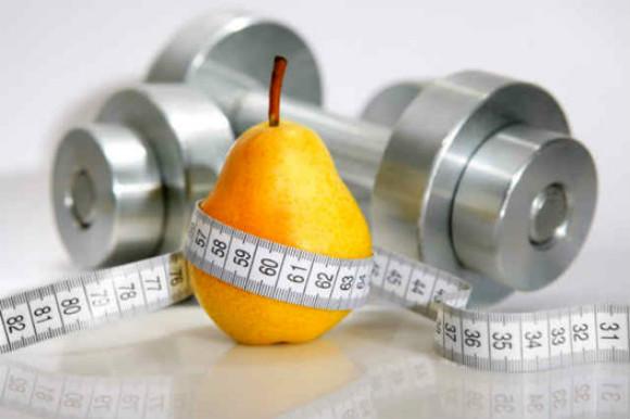 Как избавиться от лишнего веса I Фитнес и питание