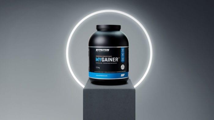 Лучшая добавка для набора мышечной массы I Mygainer