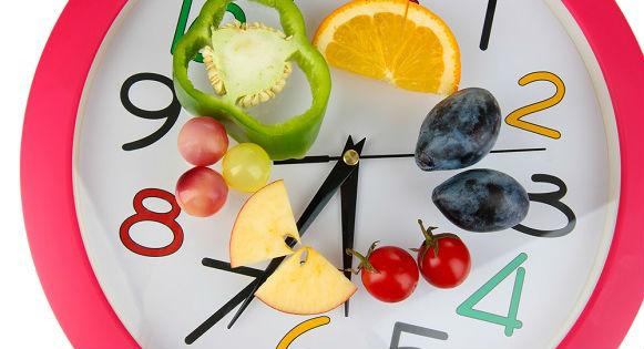 Выход из диеты I 9 правил