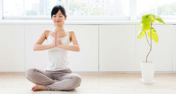 Новогодняя медитация | Глубокое расслабление