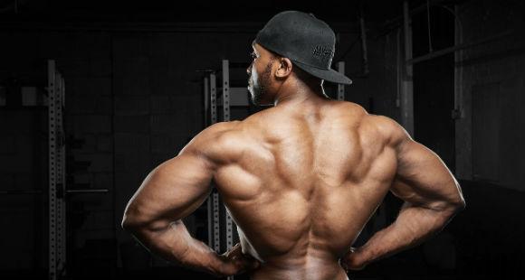 Тренировка спины: ширина и глубина