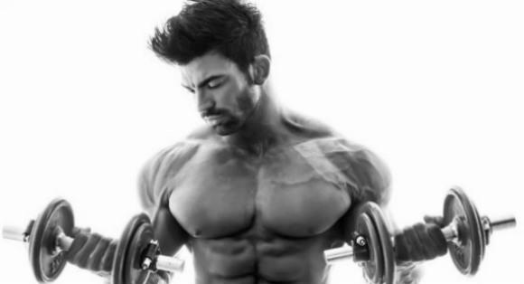 Как повысить венозность мышц? I 6 советов
