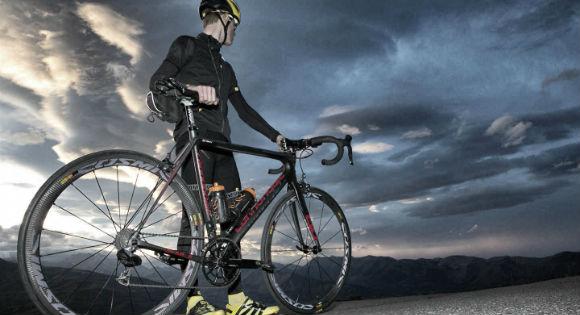 Велопрогулки и похудение