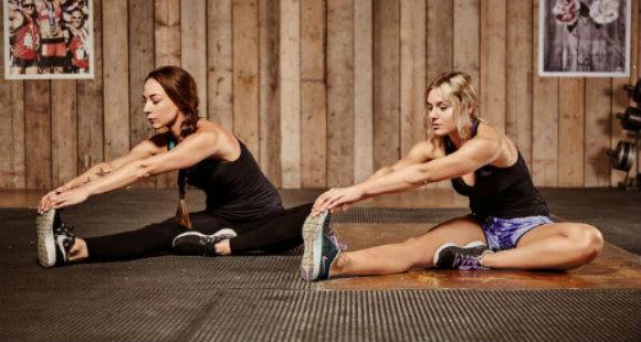 Стретчинг | Польза растяжки