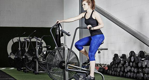 Сайклинг | Жиросжигающая тренировка