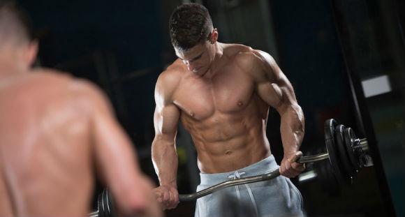 Что принимать для быстрого роста мышц