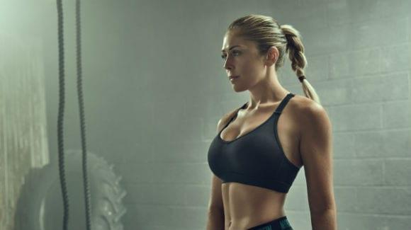 Как подтянуть грудь? I 5 лучших упражнений