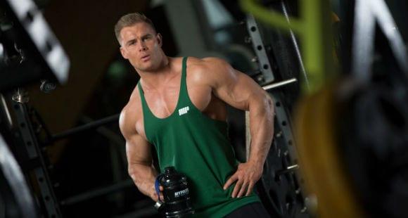 Как быстро накачать мышцы? | Лучшие упражнения