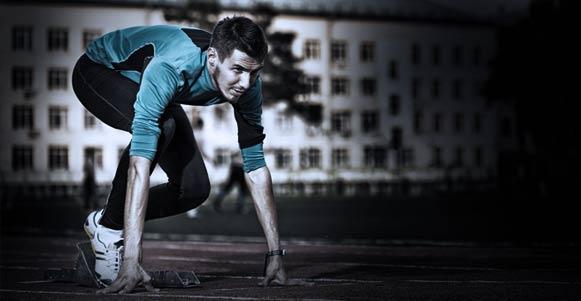 Тренировки на улице | Где и как?