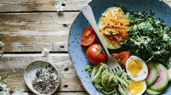 Средиземноморская диета | Основные принципы