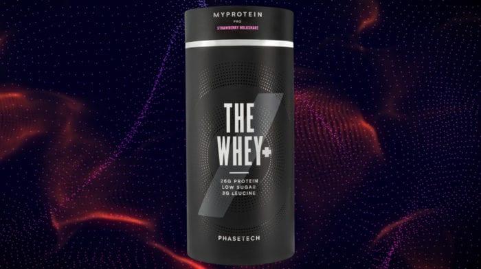 THE Whey+ I Новое поколение белковых добавок