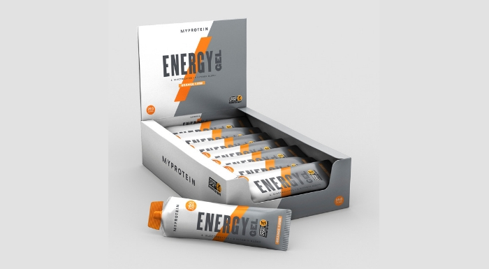 Гель Energy Elite