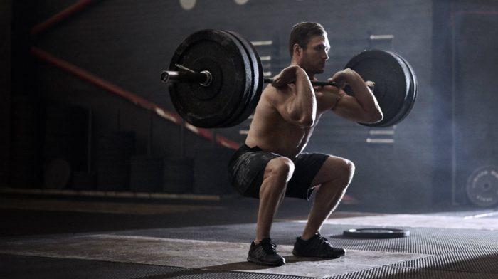 Лучшие добавки для функционального тренинга