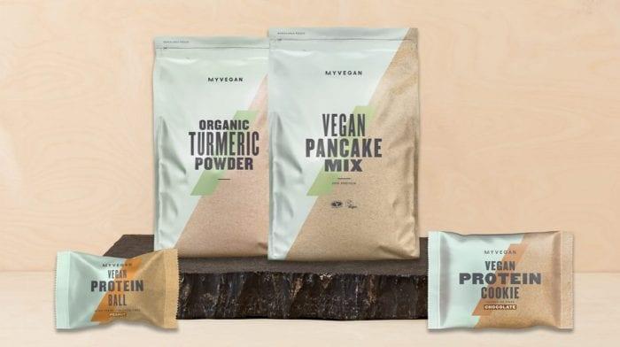 4 растительные добавки I Питание для организма