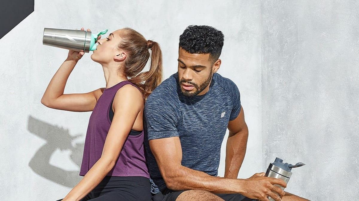 Чем можно заменить спортивное питание протеин гейнер жиросжигатели