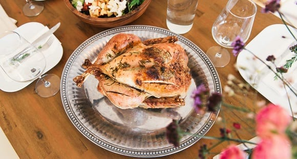 10 Ways to Have a Healthy Thanksgiving