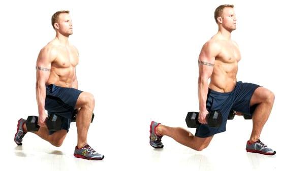 muscle pump building mass