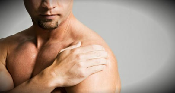 Shoulder Therapy | Exercises For A Shoulder Injury