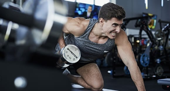 DANNY APOLLO: Top 10 Gym Pet Peeves
