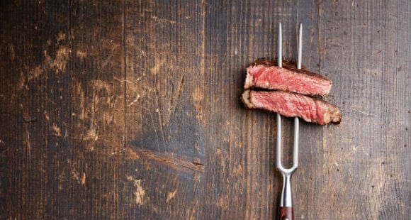 The Dangers of a Low Protein Diet
