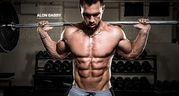 Barbell Complex Workout For Fat Loss