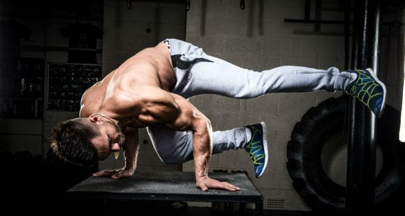 What Is Calisthenics? | An Introduction to Ricky Warren